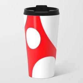 Super Mario Bros Travel Mug