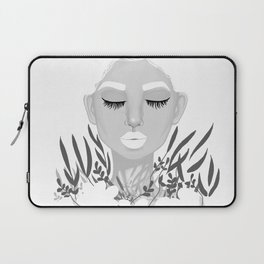 Pink Serenity Laptop Sleeve