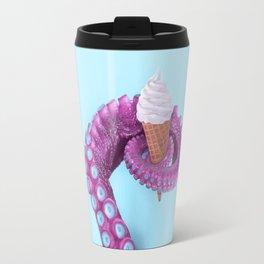 OCTOPUS ICE CREAM Travel Mug