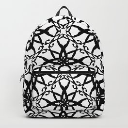 LETTERNS - L - Blackadder Backpack