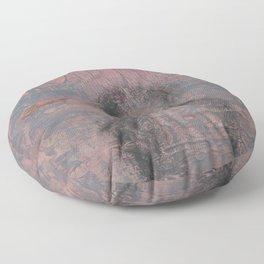Figure Floor Pillow