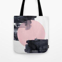 Minimalism 20 Tote Bag