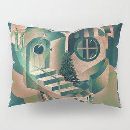 Utopia Skull 1 Pillow Sham