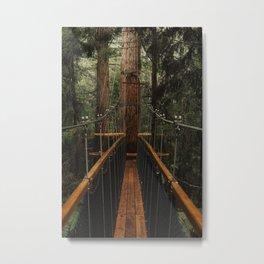 New Zealand I Metal Print