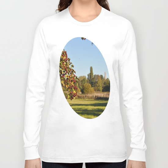 The distant Mill Long Sleeve T-shirt