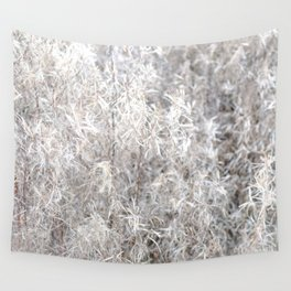 Fireweed Fluff Wall Tapestry
