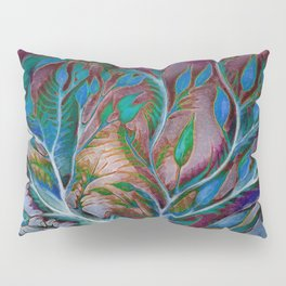 Tree of Life 2017 Pillow Sham