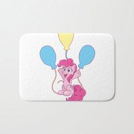 Pinkie Pie Cutie Mark Charm Bath Mat