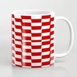 Keeping Tabs Coffee Mug