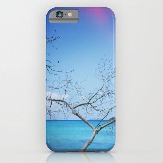 Beach Multiple Exposure iPhone & iPod Case
