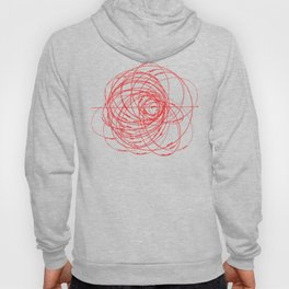 Family of Comets Hoody