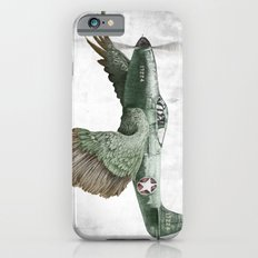In which it's a bird. It's a plane. (Now in technicolour) iPhone 6s Slim Case