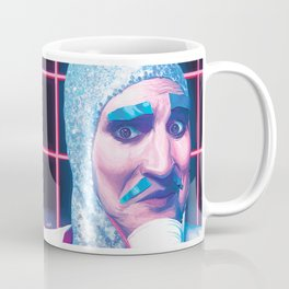 Fantasy Man Coffee Mug