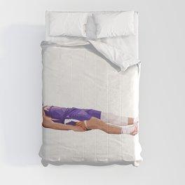 Devin Booker Comforters