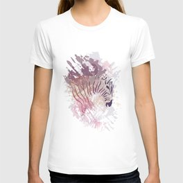 Wild Purple T-shirt