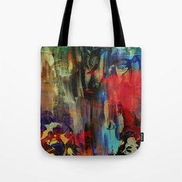 Wrath Hybrid Tote Bag