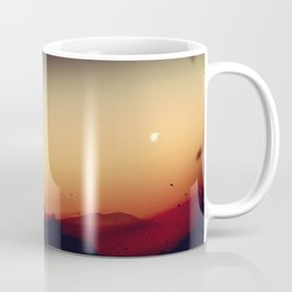 Rest in the Storm Coffee Mug