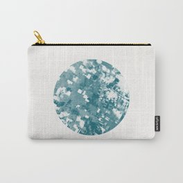 Cool, Calm & Delicate Carry-All Pouch
