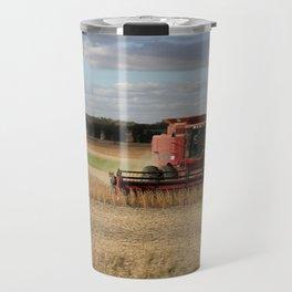 Harvest Time Travel Mug