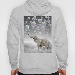 The Simple Things Are the Most Extraordinary (Elephant-Size Dreams) Hoody