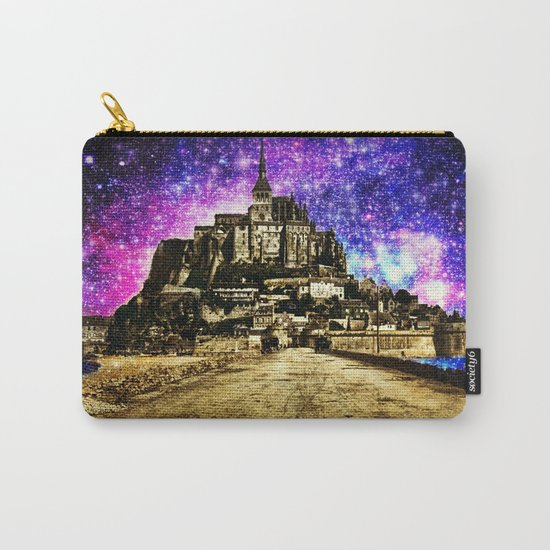 Magical Kingdom Carry-All Pouch