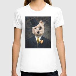 Sir Bunty T-shirt