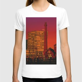 The Pump House T-shirt