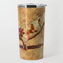 It's All Bull! - Bucking Rodeo Bull Travel Mug