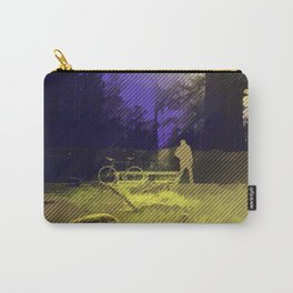 Anonymity Carry-All Pouch
