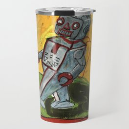 The Rubicom Travel Mug