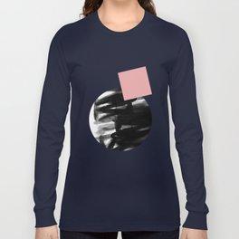 Minimalism 12 Long Sleeve T-shirt