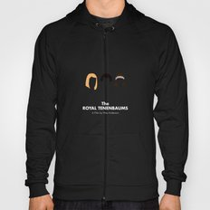 The Royal Tenenbaums Hoody