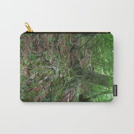 Beech Roots Carry-All Pouch