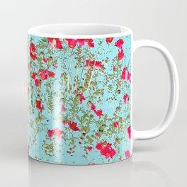 Not Enough Flowers #society6 #decor #buyart Coffee Mug
