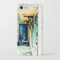 rustic iPhone & iPod Cases featuring Rustic by Kim Ramage
