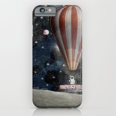 a space adventure iPhone 6 Slim Case