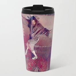 Duder Zen - The Big Lebowski Travel Mug