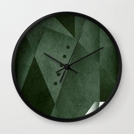Frankenstein 1931 Wall Clock