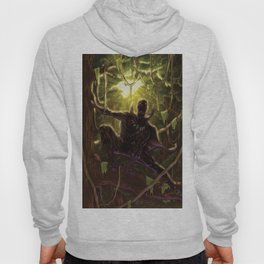King in the Jungle Hoody