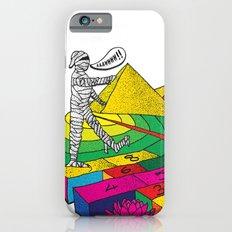 The mummy returns!  iPhone 6s Slim Case