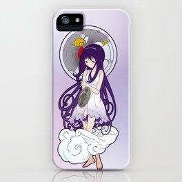 Homura Akemi - Nouveau edit. iPhone Case