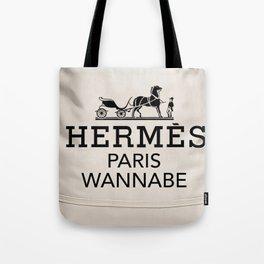 Paris Wannabe... Tote Bag