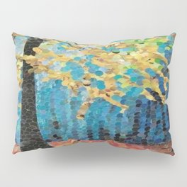 Canopy Rainbow Pillow Sham