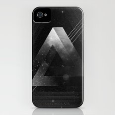 Triangle Slim Case iPhone (4, 4s)