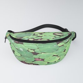 Nymphaeaceae Fanny Pack