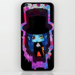 Chibi Dantes iPhone Skin
