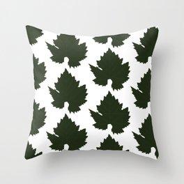 Genuine Throw Pillow
