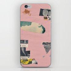 Apollo 7 iPhone & iPod Skin