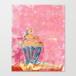 Sweet Bliss Canvas Print