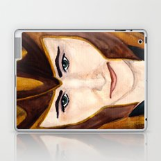 Loki Laufeyson Laptop & iPad Skin